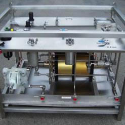 Pumping Services at RMEC